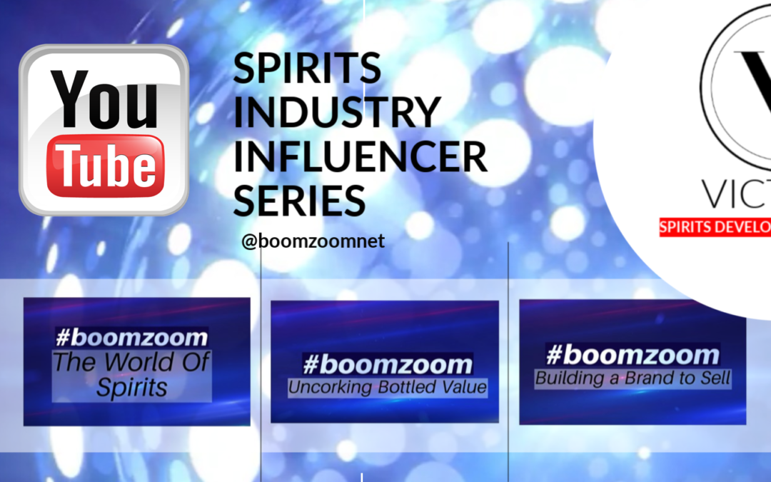 Spirits Industry Influencer Series
