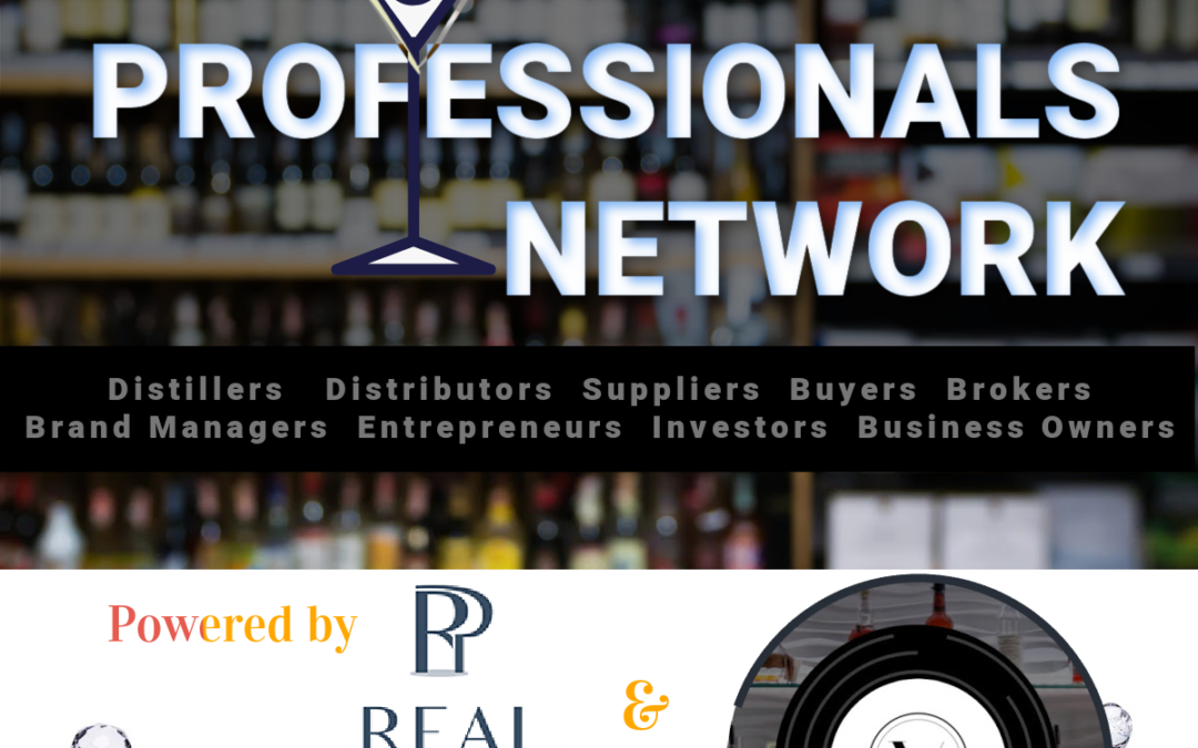 Drinks Professionals Networking